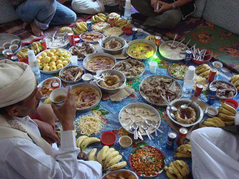تعرف على أشهر الأكلات الرمضانية في اليمن فيديو تعز أونلاين