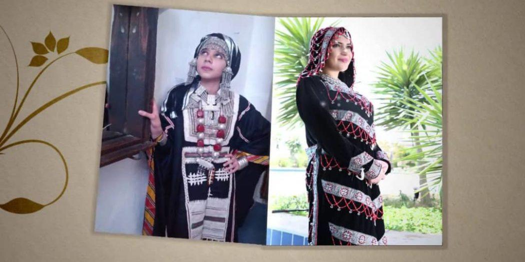 868c597a6 تقارير وحوارات : أزياء النساء التقلدية في اليمن.. موضة جديدة بلمسة عصرية ( صور)