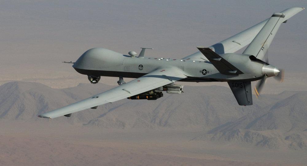 الخطر يتزايد في السعودية... طائرة حوثية تنجح في تنفيذ ضربة جديدة
