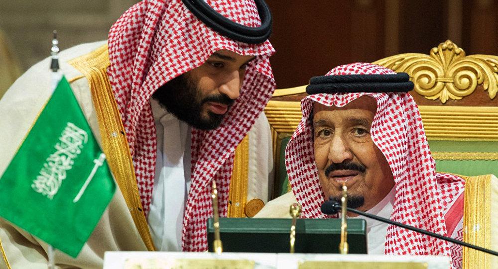 بندر بن سلمان بن عبدالعزيز