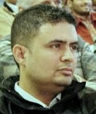 مروان الغفوري : الحرب والكتمان