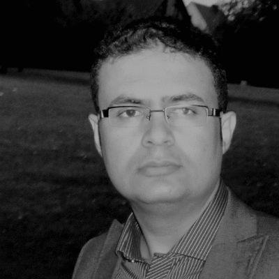 مروان الغفوري : قادة الهزيمة والمياه القذرة